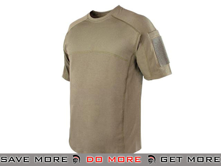 Condor Trident Battle Top (Tan / XX-Large) Shirts- ModernAirsoft.com