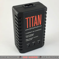 Titan Power Airsoft 2s and 3s Lipo/Li-Ion Balance Charger - 1021