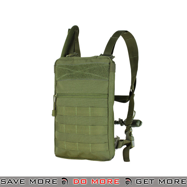 Condor Tidepool Hydration Carrier [Bag-111030-001] - OD Green