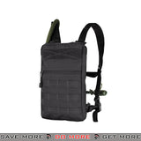 Condor Tidepool Hydration Carrier [Bag-111030-002] - Black