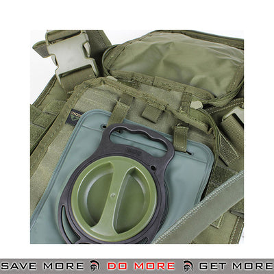 Condor Tidepool Hydration Carrier [Bag-111030-498] - Coyote