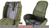 Condor Tan Solveig Discreet Assault Pack Backpacks- ModernAirsoft.com