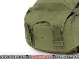 Condor OD Green Solveig Discreet Assault Pack Backpacks- ModernAirsoft.com