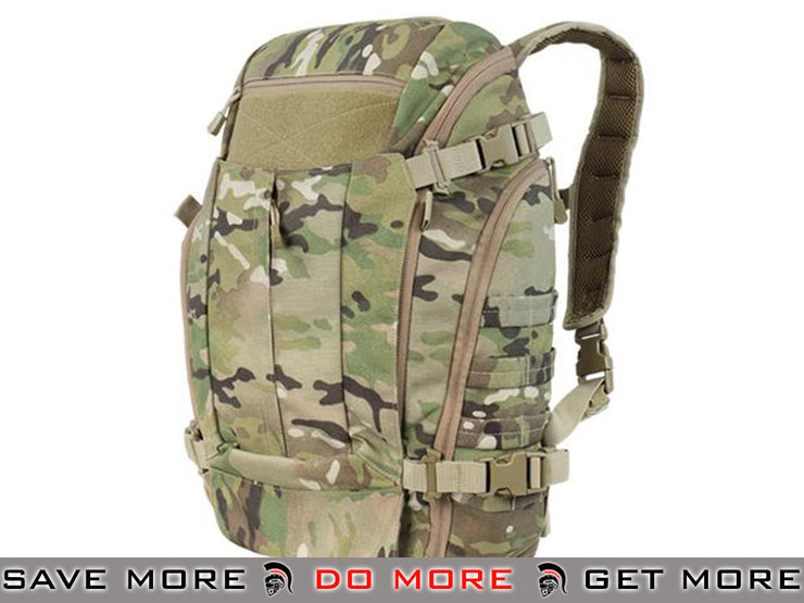 Condor Multicam Solveig Discreet Assault Pack Backpacks- ModernAirsoft.com