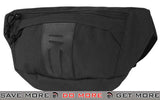 "Condor Black Elite ""Draw Down"" Concealed Carry Waist Pack Waist Packs- ModernAirsoft.com"