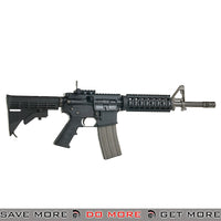 Pre-Order ETA May 2020 - Airsoft GHK M4 V2 RIS Full Metal Gas Blowback GBB Green Gas Rifle - 12.5""