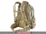 Condor Kryptec Highlander Tactical 3-Day Assault Back-Pack Backpacks- ModernAirsoft.com
