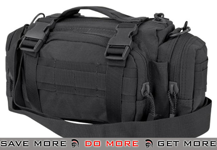 Condor Black Tactical MOLLE Modular