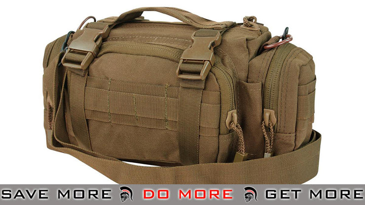 Condor Coyote Brown Tactical MOLLE Modular
