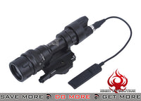 Night Evolution M952V Cree LED Flashlight Tactical Light flashlight- ModernAirsoft.com
