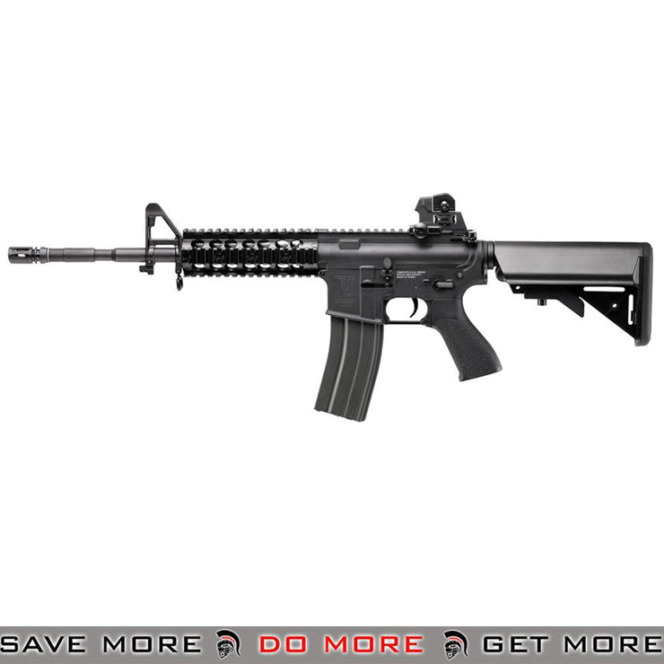 G&G TR15 Raider L DST M4 Carbine Blowback AEG Airsoft Rifle