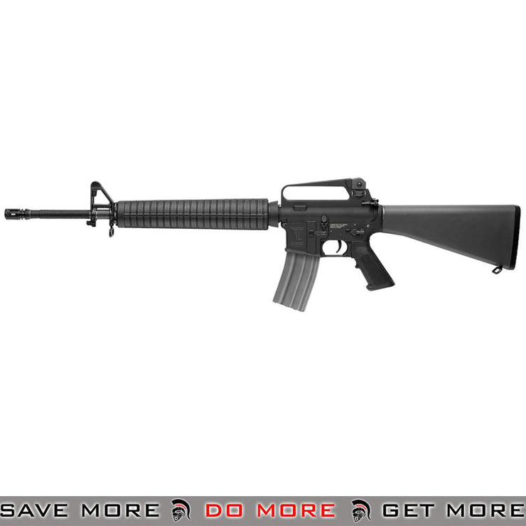 G&G  Blowback Top Tech TR16 A2 Airsoft AEG Rifle