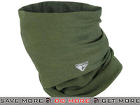 Condor OD Green Tactical Fleece Multi Wrap / Neck Gaiter Head - Wraps / Balaclavas- ModernAirsoft.com