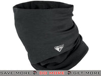 Condor Black Tactical Fleece Multi Wrap / Neck Gaiter Head - Wraps / Balaclavas- ModernAirsoft.com