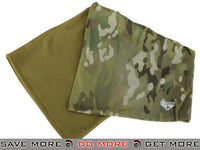 Condor Multicam Tactical Fleece Multi Wrap / Neck Gaiter Head - Wraps / Balaclavas- ModernAirsoft.com
