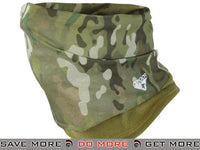 Condor Multicam Tactical Fleece Multi Wrap / Neck Gaiter - Modern Airsoft