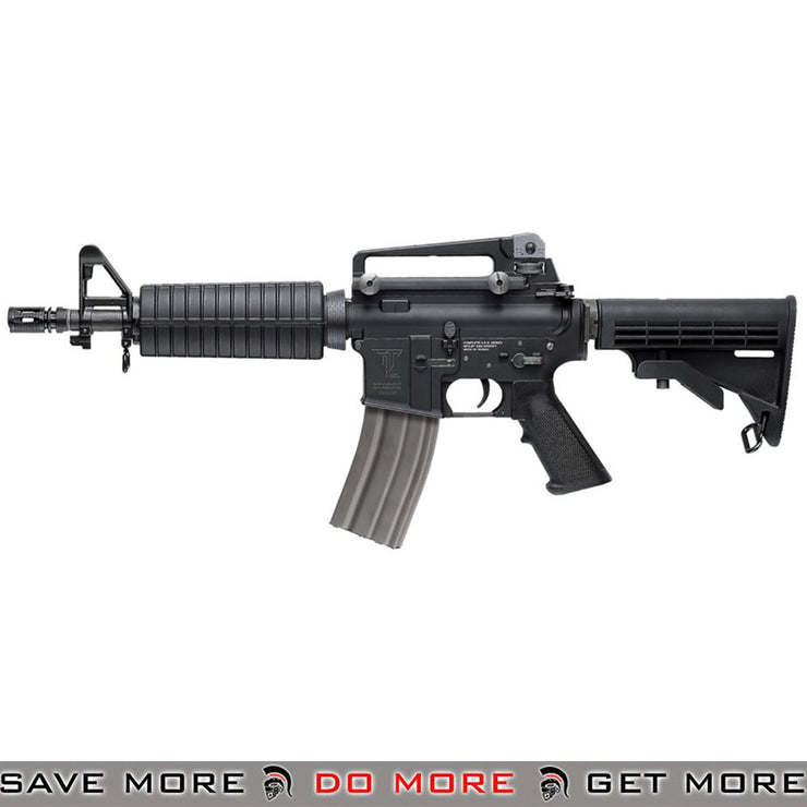 G&G Top Tech Metal TR16 A3 Electric Blowback AEG