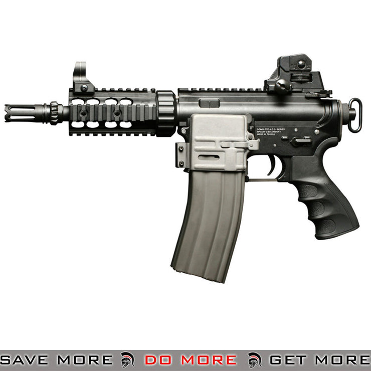 G&G TR16 CRW DST M4 Carbine Blowback AEG Airsoft Rifle