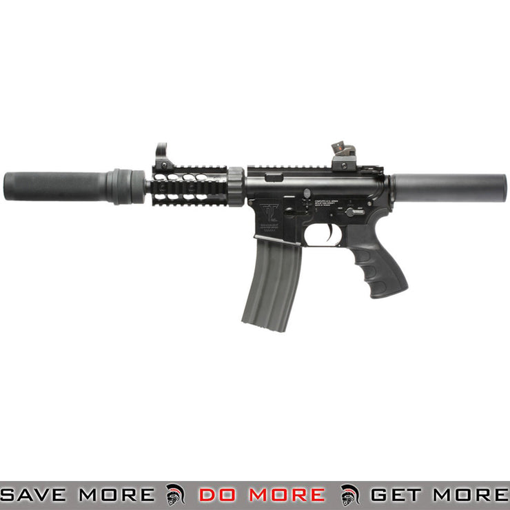 G&G TR16 CQW M4 Carbine Blow Back AEG Airsoft Rifle