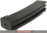 ASG 75rd Standard Magazine for CZ Scorpion EVO 3 A1 AEG - Box of 3 (Black) Electric Gun Magazine- ModernAirsoft.com