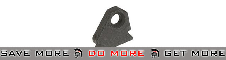 ASG / CZ Replacement Sling Hook for Scorpion EVO 3 A1 Sling Adapters- ModernAirsoft.com