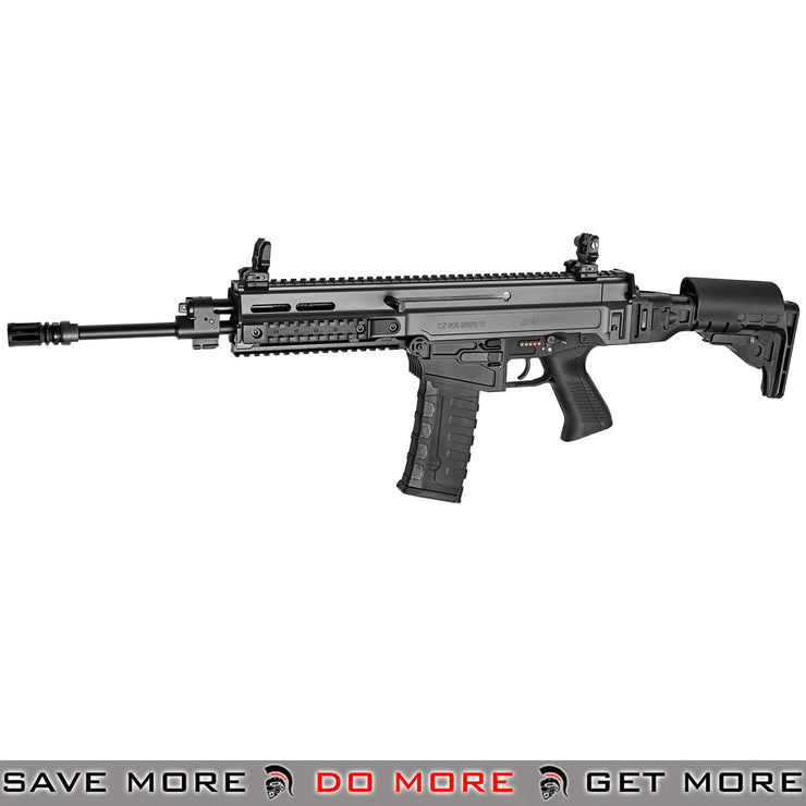 ASG Fully Licensed CZ 805 Bren-A1 Airsoft AEG (Two-Tone Grey)