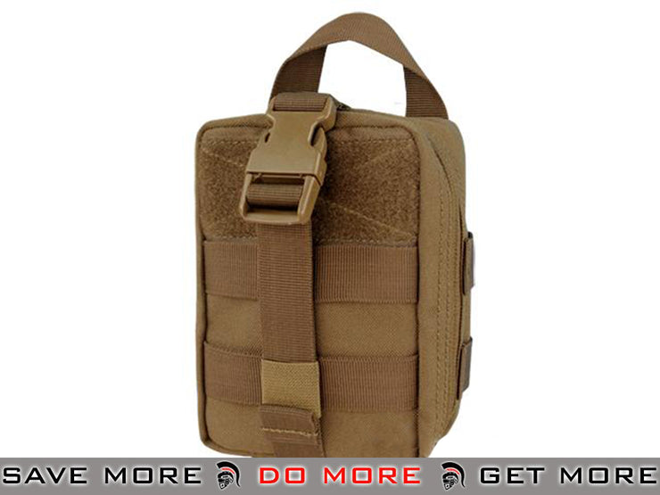Condor Coyote Brown Tactical MOLLE