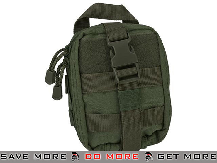 Condor OD Green Tactical MOLLE