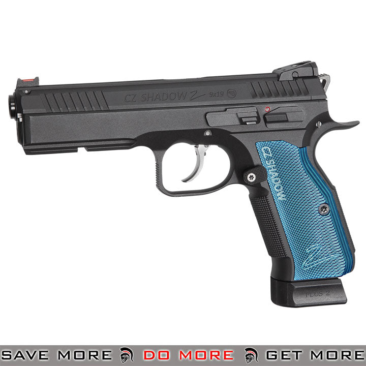 ASG CZ Shadow 2 C02 Gas Blowback Airsoft Pistol