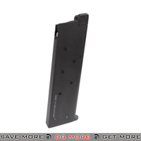 KWA 21 Round Gas Magazine for KWA M1911 Series Airsoft Pistols Gas Gun Magazine- ModernAirsoft.com