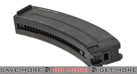 KWA Full Metal 20rd Magazine for KWA KZ61 Skorpion Airsoft GBB SMG Gas Gun Magazine- ModernAirsoft.com
