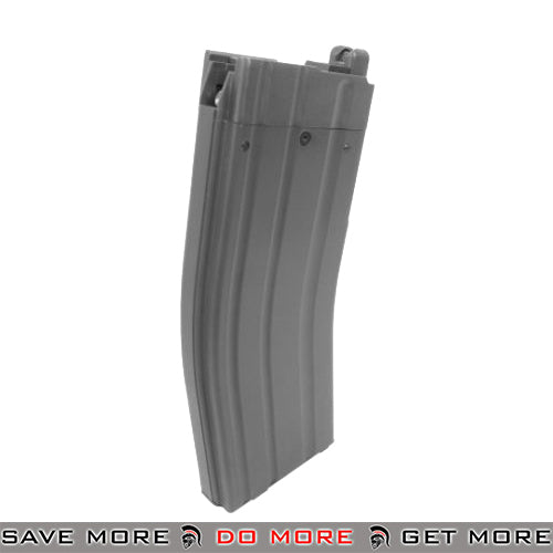 KWA 40 Round Gas Magazine for KWA LM4 PTR Series GBBR Airsoft Rifle Gas Gun Magazine- ModernAirsoft.com