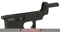 KWA Metal Lower Receiver for KWA KM4 Series AEGs Metal Bodies / Receivers- ModernAirsoft.com