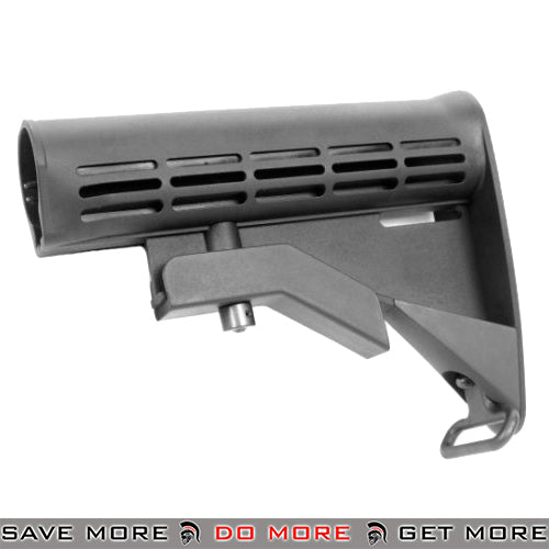 KWA OEM Replacement Part #26 - LE 6-Position Retractable Stock KWA KSC Parts- ModernAirsoft.com