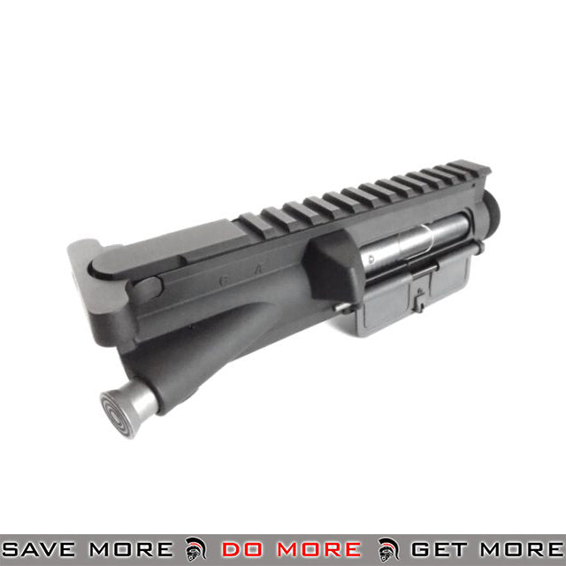 KWA OEM Replacement Part - KM4 Complete Metal Upper Receiver Assembly KWA KSC Parts- ModernAirsoft.com