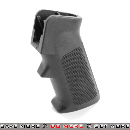 KWA OEM Replacement Part #1 - LM4 PTR Series Pistol Grip KWA KSC Parts- ModernAirsoft.com