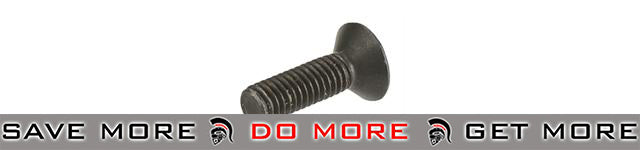 KWA Seal Cap Screw for USP Series Airsoft GBB Pistols KWA KSC Parts- ModernAirsoft.com