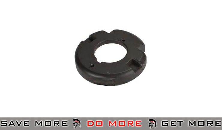 Extra Thick Handguard Cap for M4 Series Airsoft Rifles by AIM Top Hand Guards- ModernAirsoft.com