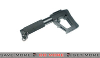 G&G GR16 SOPMOD Tactical Stock for Airsoft M4 Airsoft AEG Rifle Stocks- ModernAirsoft.com