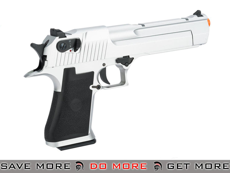 Magnum Research Metal Desert Eagle CO2 Airsoft Pistol