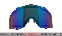 JT Spectra Thermal Lens 2.0 Hi-Def for Airsoft/Paintball Mask Prizm Fluorite Eyewear Accessories- ModernAirsoft.com