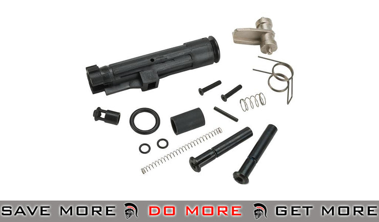 MP7 Gas SMG Rebuild Kit by Elite Force Internal Parts- ModernAirsoft.com