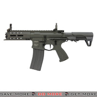 G&G ARP 556 Full Metal M4 Airsoft PDW AEG (Combat Grey)