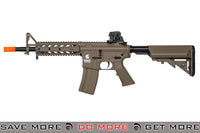 Lancer Tactical M4 MK18 MOD0 AEG (Flat Dark Earth)
