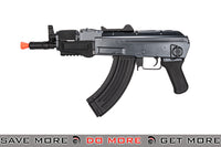 Galaxy BETA AEG AK47 CQB Airsoft (Black) Airsoft Electric Gun- ModernAirsoft.com