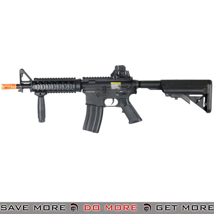 New Gen. Dboy Full Metal M4 CQB-R