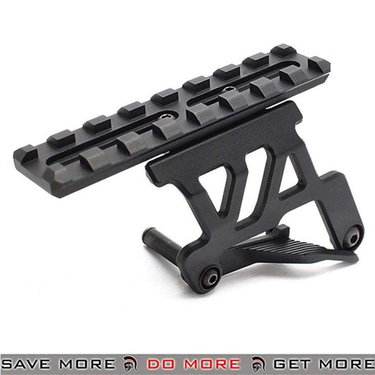 Nine Ball Airsoft Hi-Capa GBB Pistol Aluminum Rail Mount Base NEO