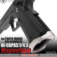 LayLax NINE BALL Airsoft TM Hi-CAPA 5.1 / 4.3 Series NEO Magwell