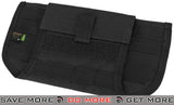 Condor Black MCR Bib Integration Kit Black Pouches- ModernAirsoft.com