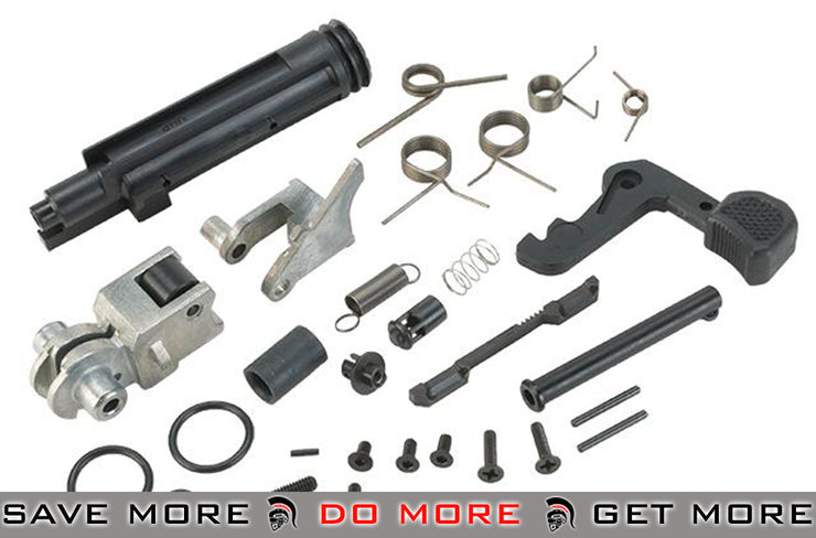 Elite Force/Umarex UMP Gas Blowback Rifle Rebuild Kit Other- ModernAirsoft.com
